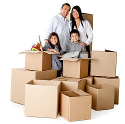 Hackney House Relocation Companies E5